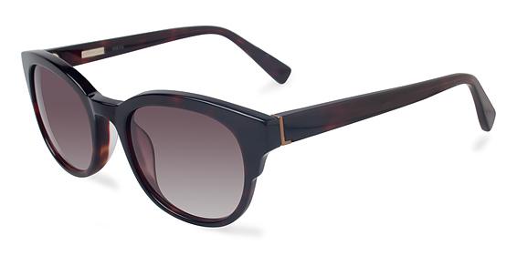 KARA Sunglasses, Dark Tortoise