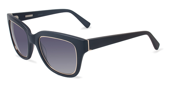 SPRING Sunglasses, Matte Black