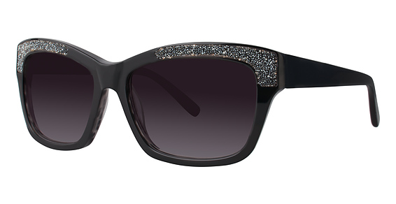 Image of Acantha Sunglasses, Black