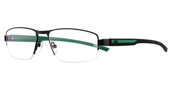 Head 818 Eyeglasses, C3 GUN
