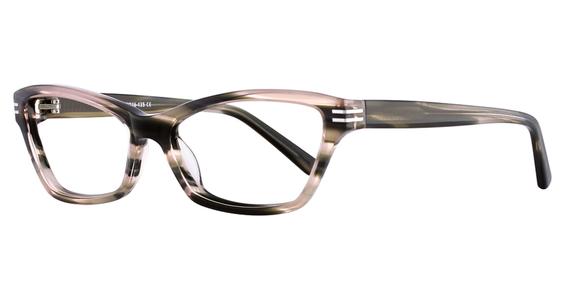 Lollipops 14943 Eyeglasses, C3 Black