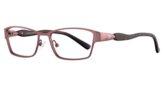 Lollipops 1248 Eyeglasses, C3 Brown
