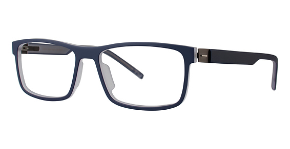 Image of 2826S Eyeglasses, Blue