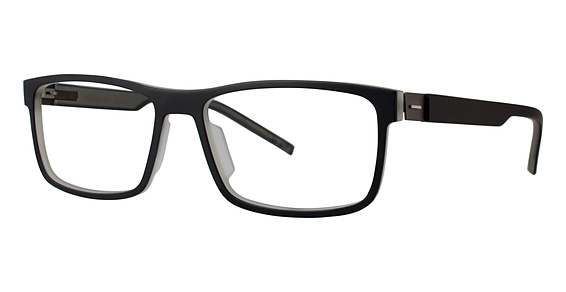 Image of 2826S Eyeglasses, Black