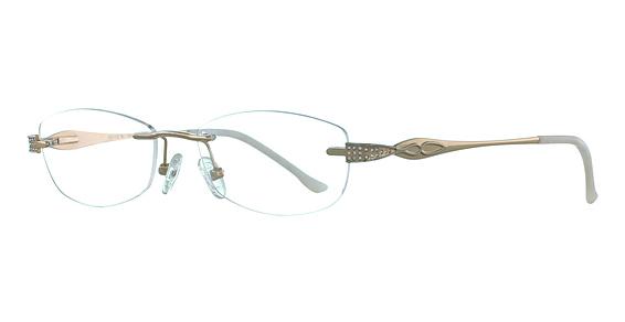 ELT 103 Eyeglasses, Violet