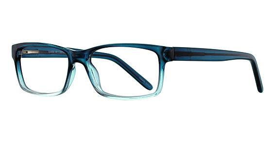 Daniel Eyeglasses, Tortoise