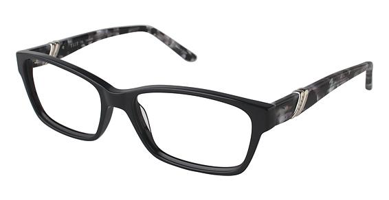 EL 13393 Eyeglasses, Black