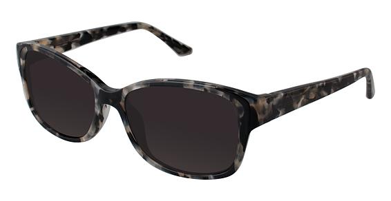 916016 Sunglasses, Tortoise Black