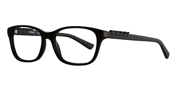 DY 4663 Eyeglasses, Grey Rule