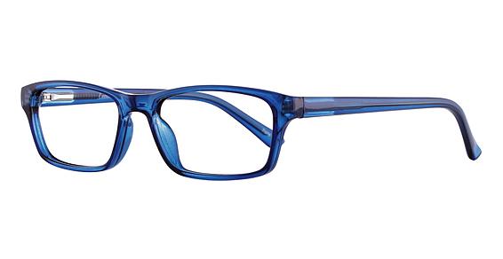 3922 Eyeglasses, Cobalt