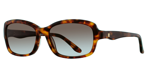 Engaged Sunglasses, Tortoise