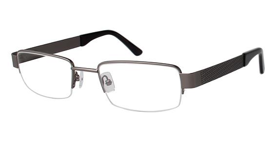 S 348 Eyeglasses, Gun