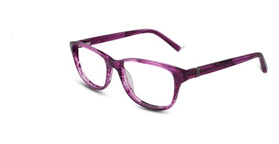 J 759 Eyeglasses, Pink