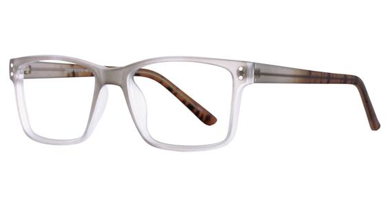 SMART S 2806 Eyeglasses, Black