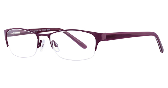 Chelsea Eyeglasses, Black