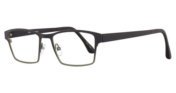 AG 5005 Eyeglasses, Grey