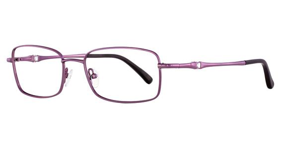 5041 Eyeglasses, Hyacinth Rose