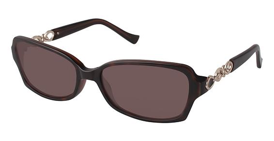 058 Sunglasses, Tortoise