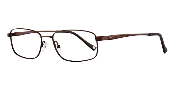 Callaway Germantown Eyeglasses, Brown