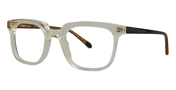 The Marvin Eyeglasses, French Vanilla