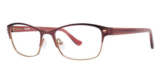 flawless Eyeglasses, Brown