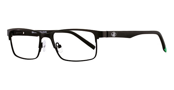BB 144 Eyeglasses, Black
