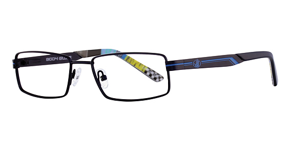 BB 141 Eyeglasses, Blue