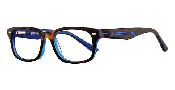 BB 138 Eyeglasses, Tortoise
