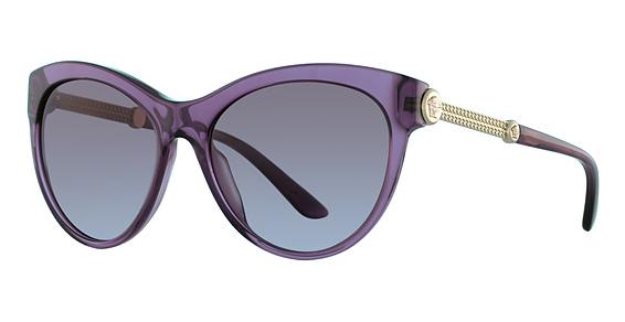 VE 4292 Sunglasses, Black
