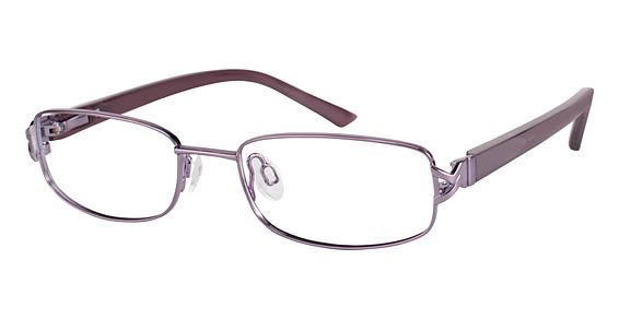 AR 16363 Eyeglasses, Purple