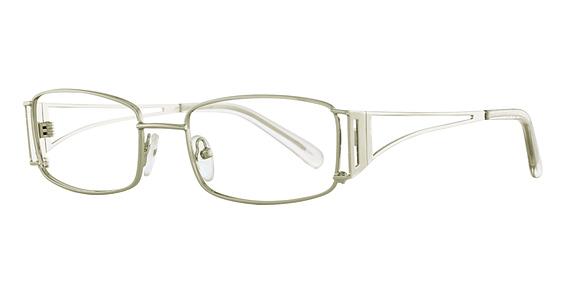 Carlo Capucci 78 Eyeglasses, Brown