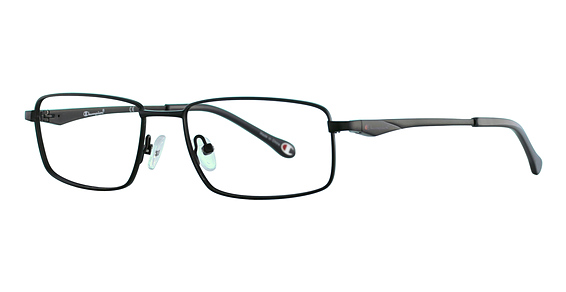 Champion 1001 eyeglasses are designed for men featuring spring hinges. The Champion 1001 eyeglasses model is made of metal and manufactured in China.