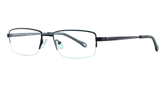 Champion 1003 eyeglasses are designed for men featuring spring hinges. The Champion 1003 eyeglasses model is made of metal and manufactured in China.