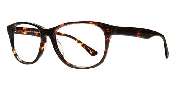 AIRMAG AP 6430 Sunglasses, DK. TORT