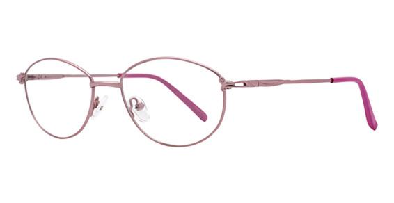 SMART S 7361 Eyeglasses, Carnation
