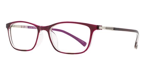 STAR ST 250 Eyeglasses, Purple Crystal