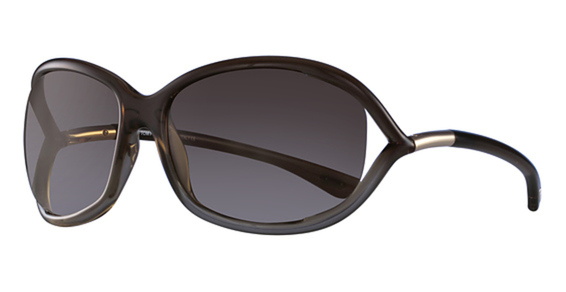 Image of FT 0008 Sunglasses, Bronze/Other