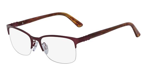 Eyeglasses SKAGA 2678 BUNN 210 BROWN
