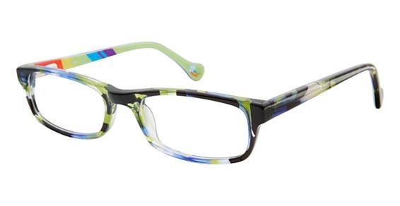 Image of Awesome Eyeglasses, Tortoise
