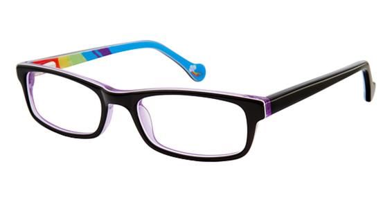 Image of Awesome Eyeglasses, Black