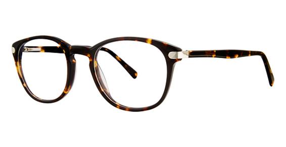 Image of BIG Air Eyeglasses, Tortoise