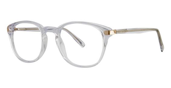 Image of BIG Air Eyeglasses, Crystal