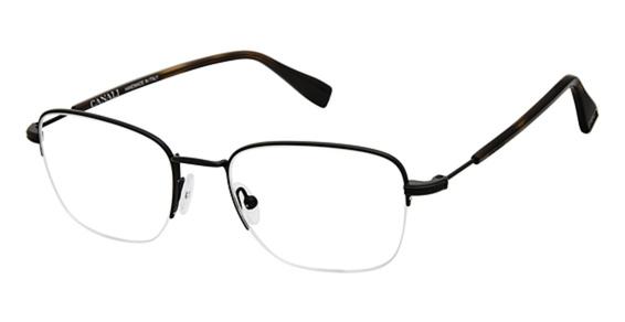 Image of 302 Eyeglasses, Matte Black