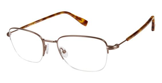 Image of 302 Eyeglasses, Matte Brown