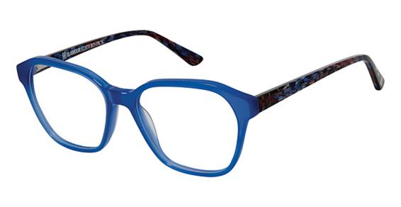 Image of 1012 Eyeglasses, AZURE / NAVY