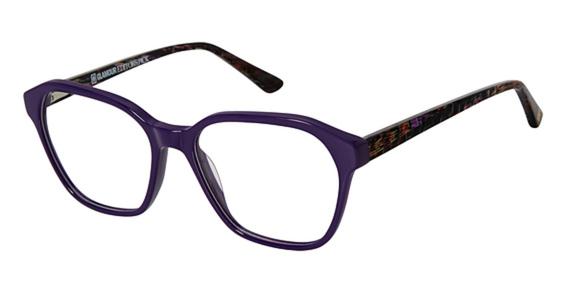 Image of 1012 Eyeglasses, Eggplant