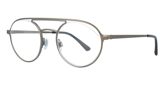 AR 5081 Eyeglasses, Matte Black