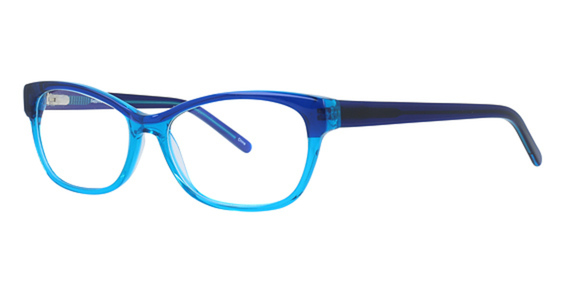 Image of Rene Eyeglasses, Chestnut