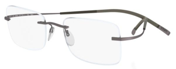 7581-7578 Sunglasses, Brown Green  Leaves