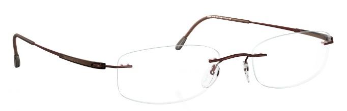 7719-6781 Eyeglasses, November Chestnut